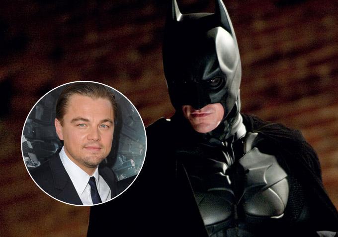 Warner Bros. Apparently Wanted Leonardo DiCaprio As The ...  Leonardo Dicaprio Riddler
