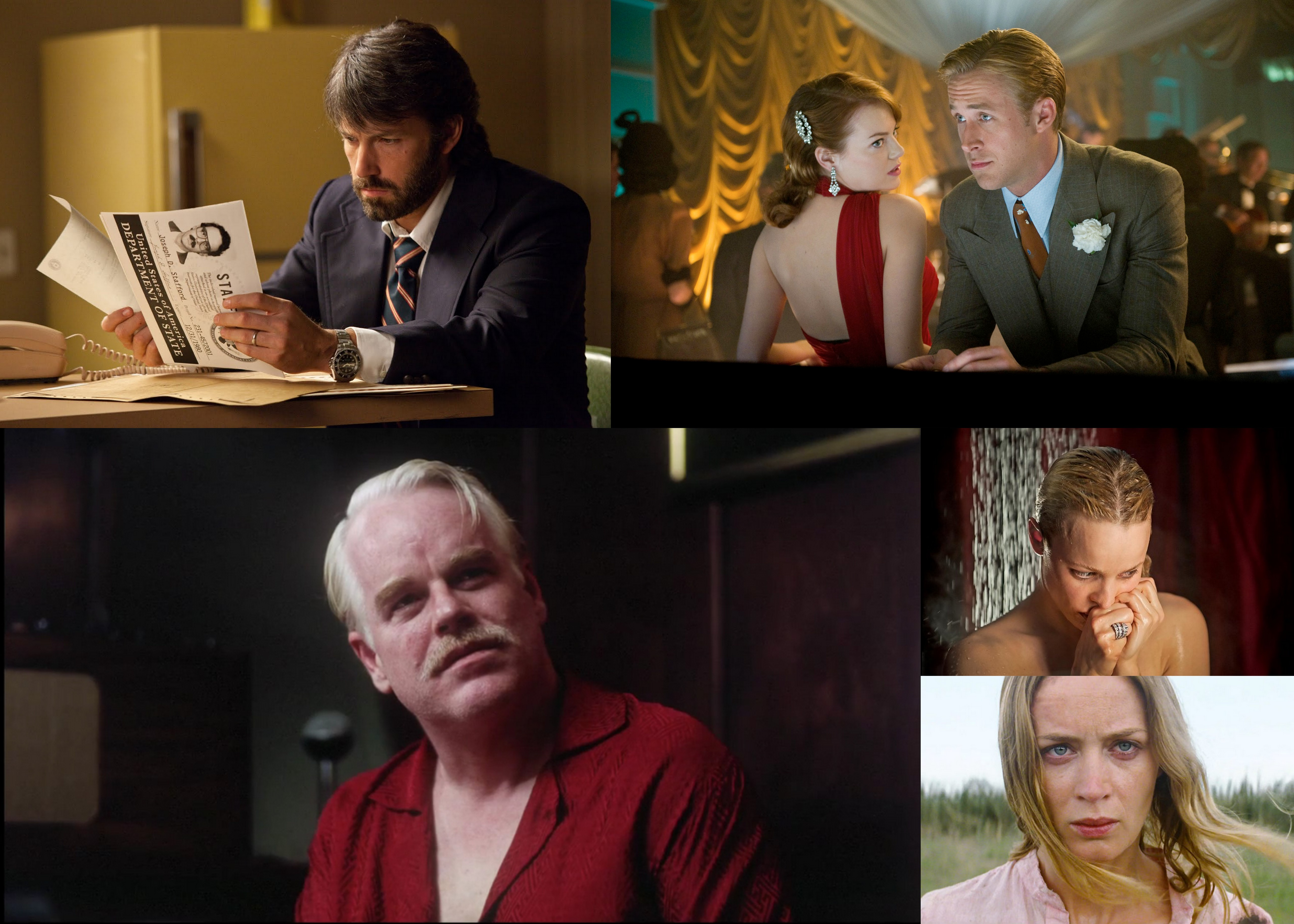 Fall Festival Wishlist: The Films We Hope To See in Venice ...