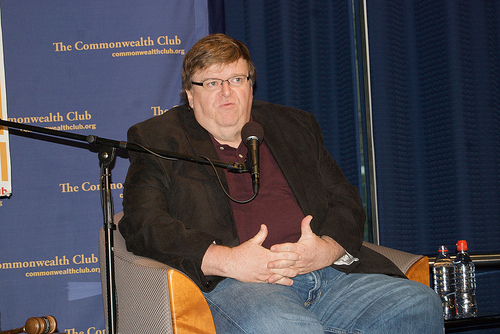 michael moore releases statement about aurora shooting