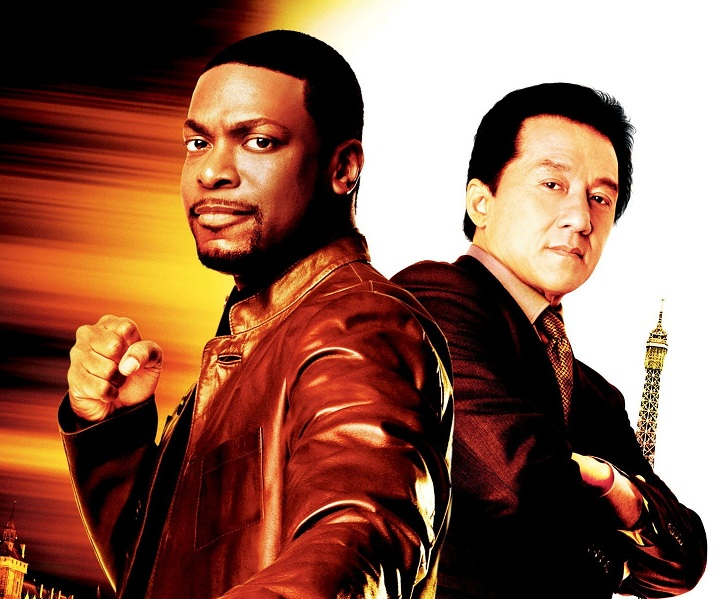 Rush hour 4 movie wallpapers wi4k. Net.