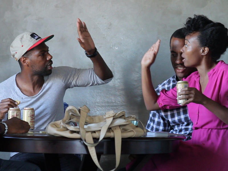 Black & Sexy TV: Watch Episode #5 Of 'The Couple' Titled ...