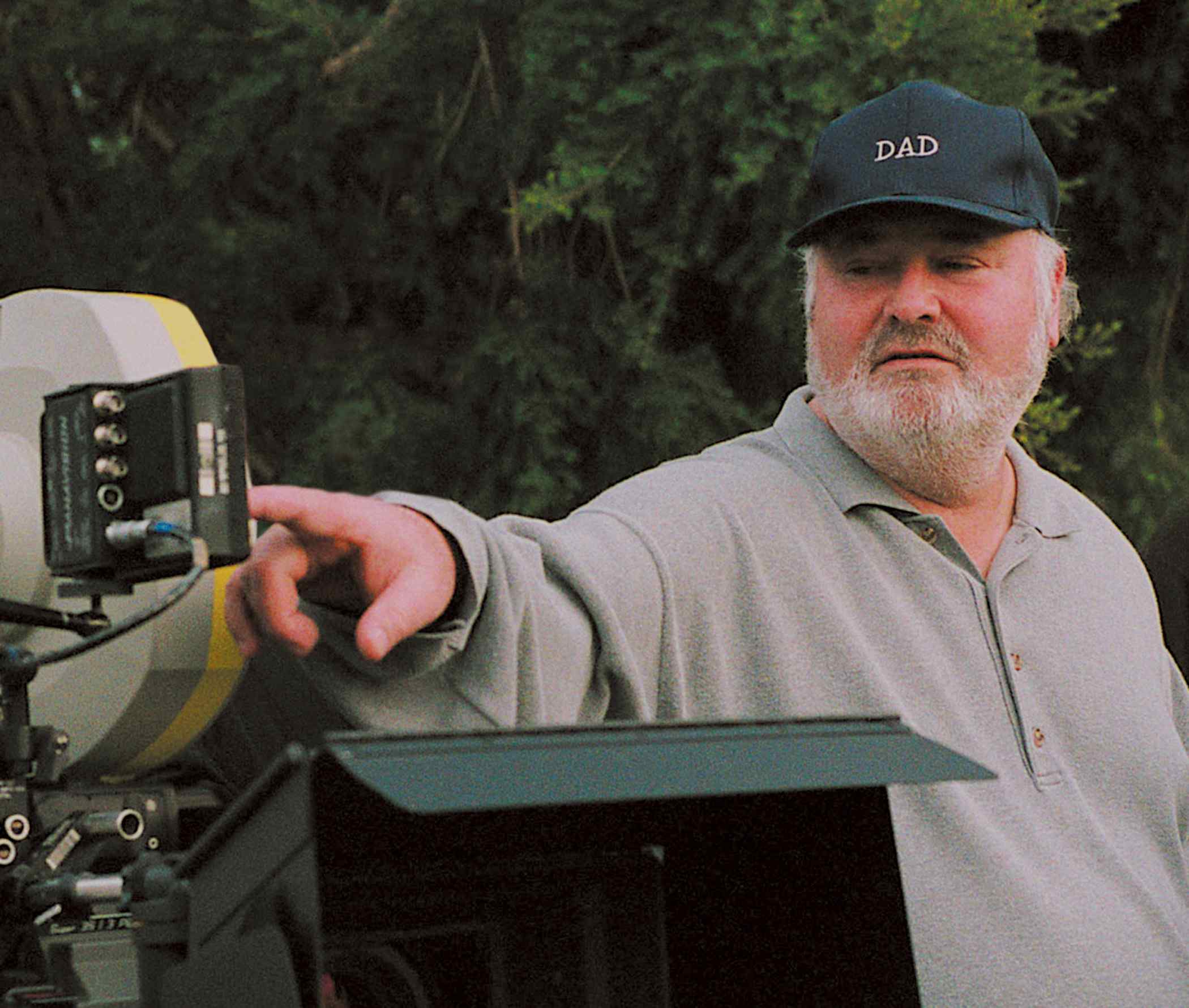 the essentials the films of rob reiner before he forgot how to