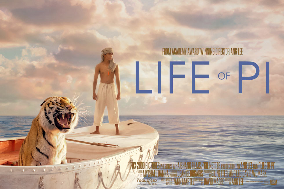 an analysis of the topic of the movie life of pi Life of pi - essay outline topic sentence: of the upcoming movie life of pi richard parker pi ps click on each part to zoom in.