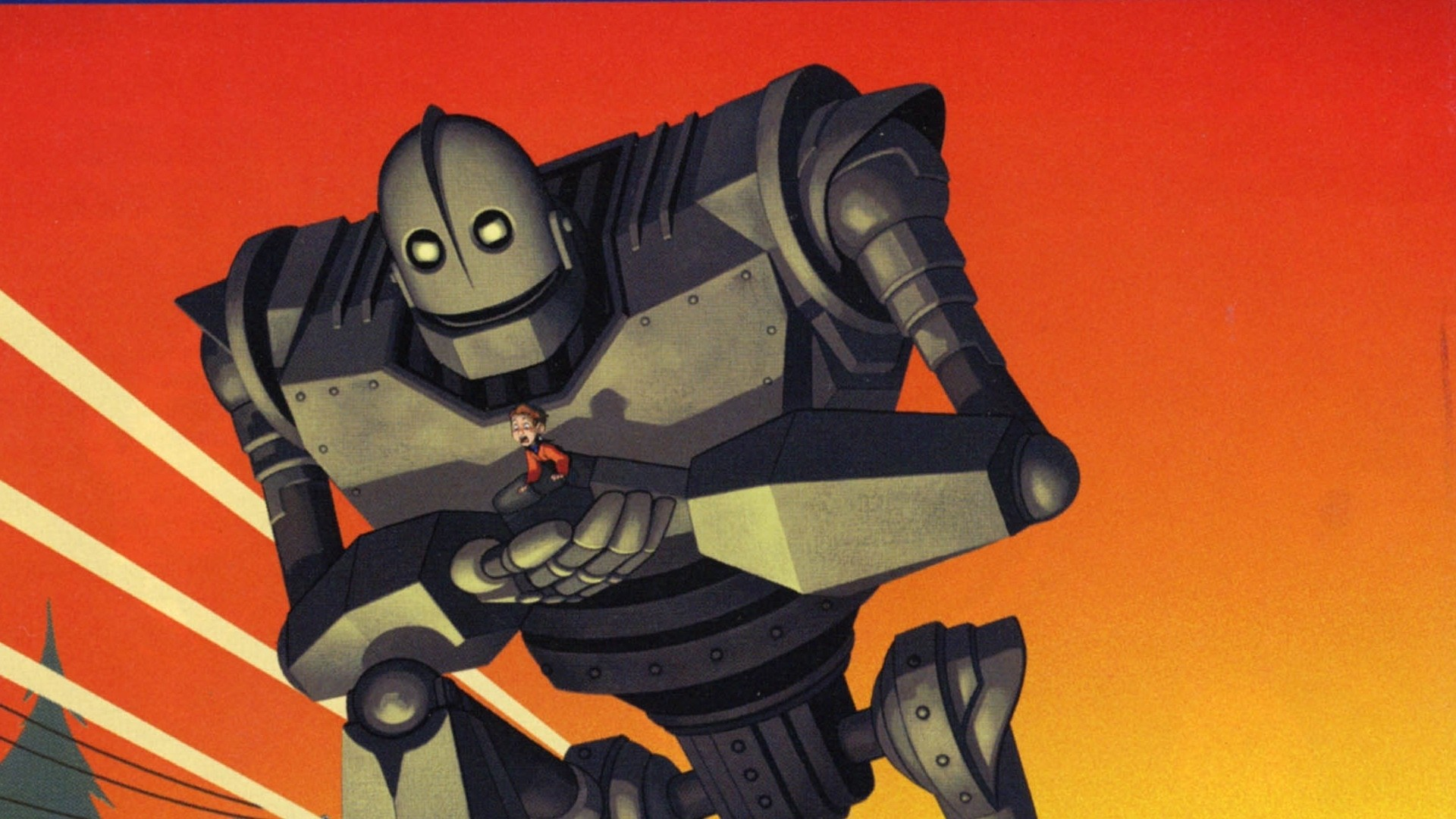 5 Things You Might Not Know About Brad Bird's 'The Iron
