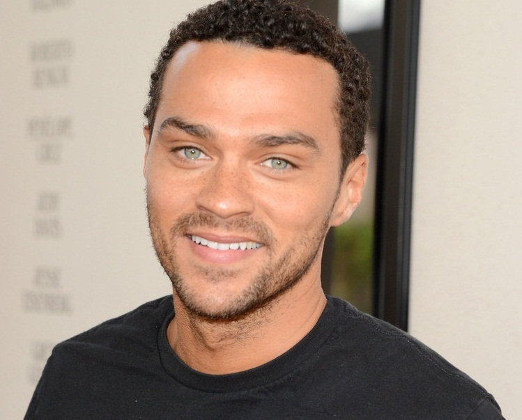 Finding The New Black Interview With Jesse Williams Greys