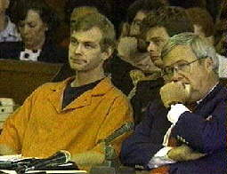 IFC Midnight Sinks Its Teeth Into 'The Jeffrey Dahmer Files