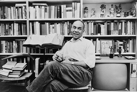 """king of the bingo game by ralph ellison Ralph ellison's """"king of the bingo game"""" (20mks) or 5 explore the  personalities of """"morgan"""" in v s naipaul's """"the pyrotechnicist,"""" """"brackley"""" in  samuel."""