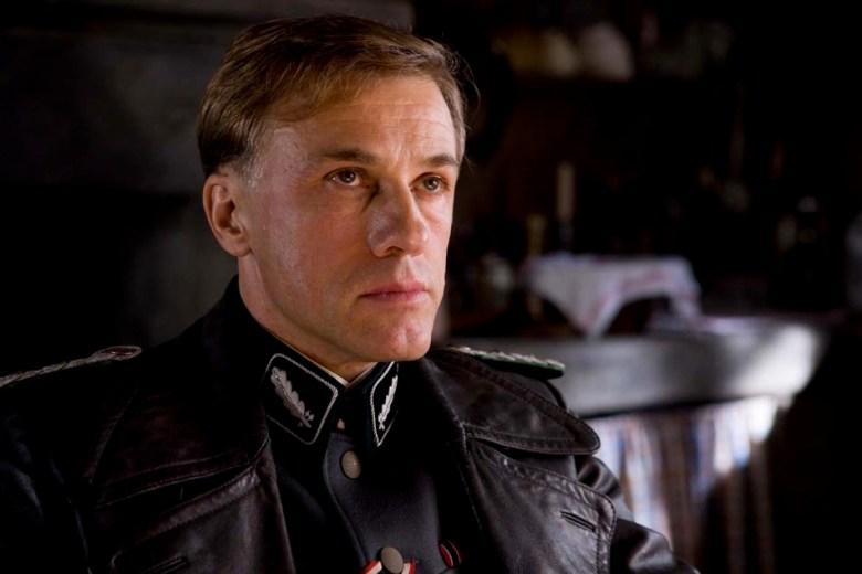 Hugh Laurie Drops 'R...