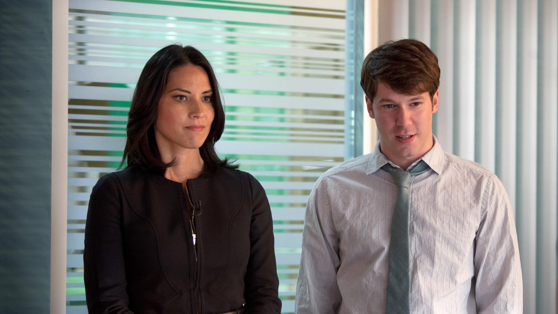 The Newsroom Recap: Season 2, Episode 3   US News