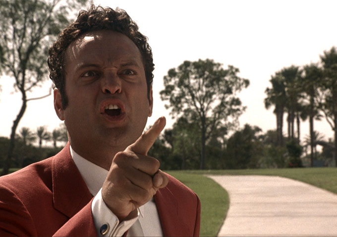 Vince Vaughn Teases Return Of Wes Mantooth In 'Anchorman 2 ... Wes Mantooth