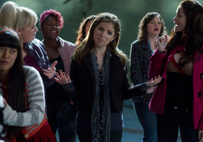 The Upcoming Pitch Perfect Is More Entertaining Than You Might Think It Has Any Right To Be For All Potential Pitfalls That A Studio Driven Comedy