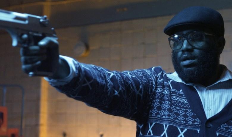 Fantastic Fest Review: 'Black Out' - IndieWire Fantastic Fest Review: 'Black Out' - 웹