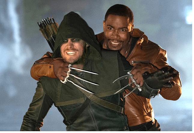 michael jai white will headline new action movie franchise