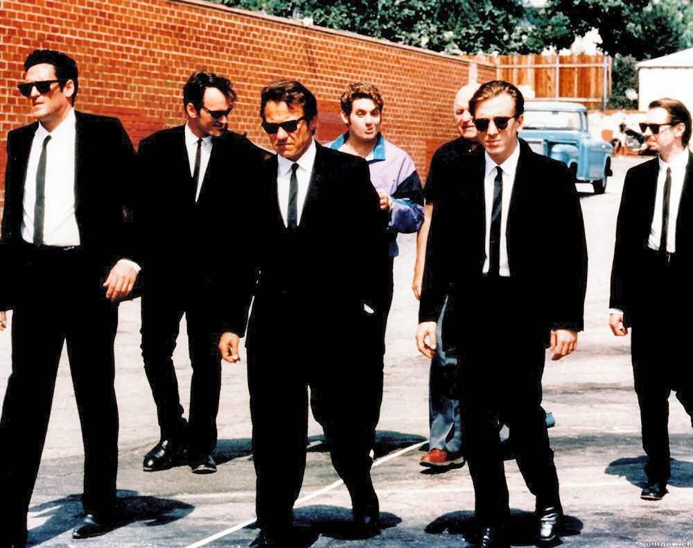 5 Things You Might Not Know About 'Reservoir Dogs' | IndieWire