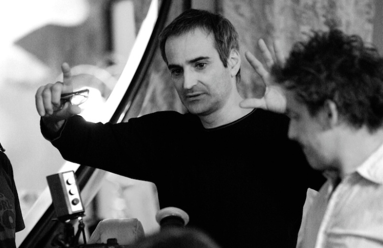 Olivier Assayas On The Difference Between Film Writing And Film Criticism Indiewire