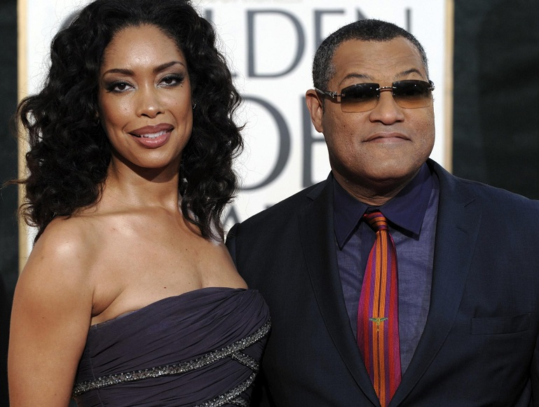 Gina Torres Will Play Laurence Fishburne's Wife In NBC's ...