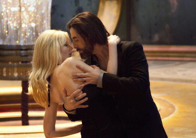 Millenium Picks Up 'Upside Down' With Kirsten Dunst & Jim ...