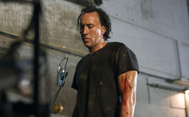 Fancy Prediction Nicolas Cage Resume Frieze Resume Ideas