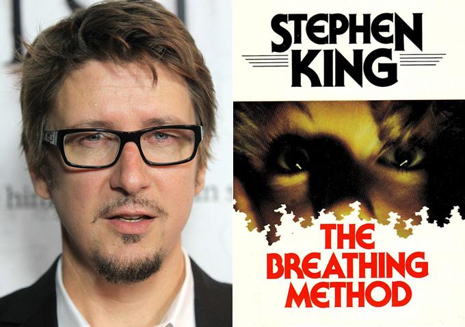 The breathing method by stephen king essay