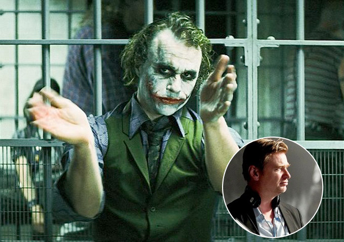 Christopher Nolan Says Heath Ledger Initially Didn't Want ...
