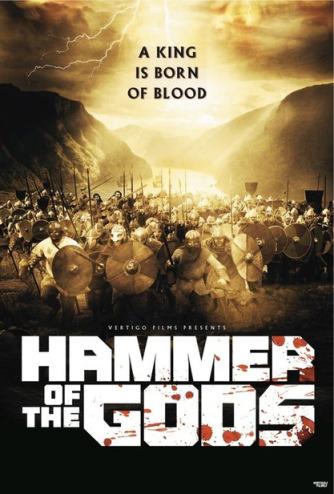 Magnet Releasing Picks Up Action Film 'Hammer of the Gods