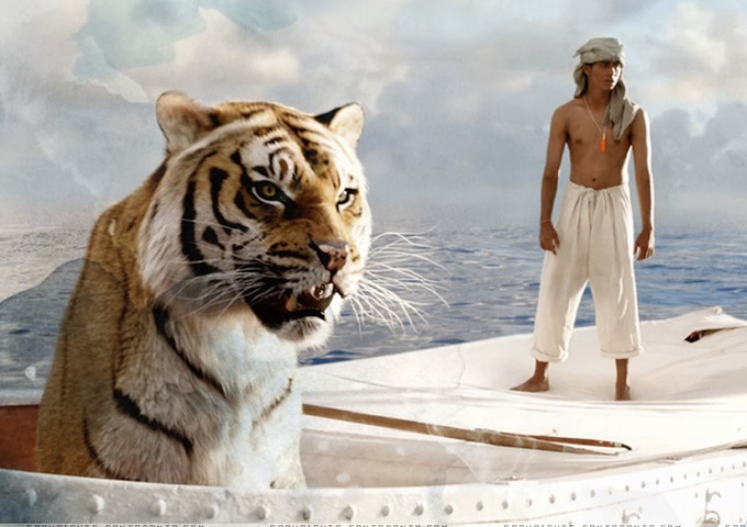 a review of the life of pi a movie by ang lee
