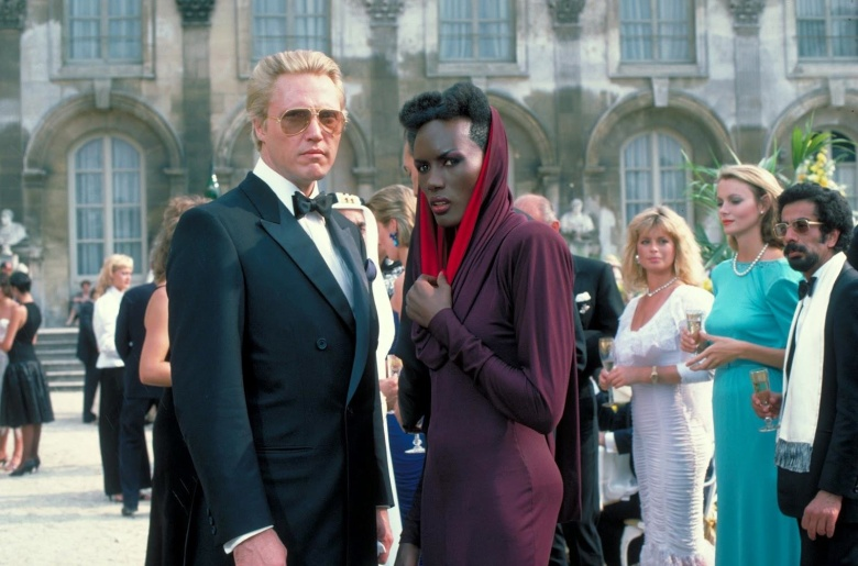 An Alternate 'View' on the Most Hated Bond Movie Ever