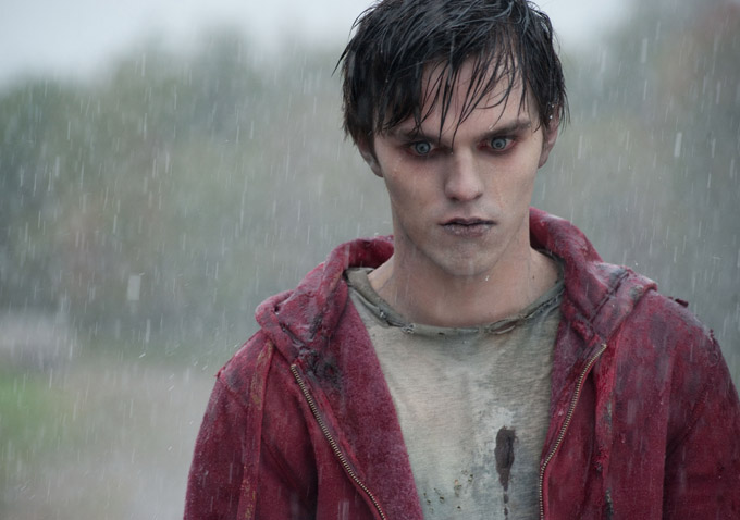 Watch: Nicholas Hoult Is A Morally Conflicted Zombie In Trailer ...