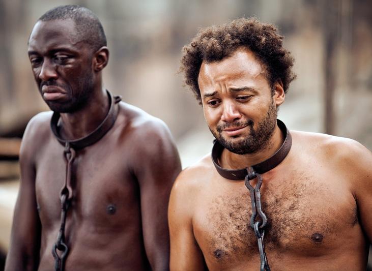 12 Years a Slave and Black Oscar Bait -- Vulture