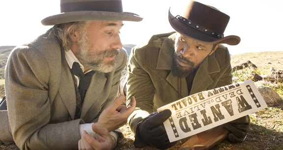 The 'Django Unchained' Cheat Sheet: 10 Things That Will Help