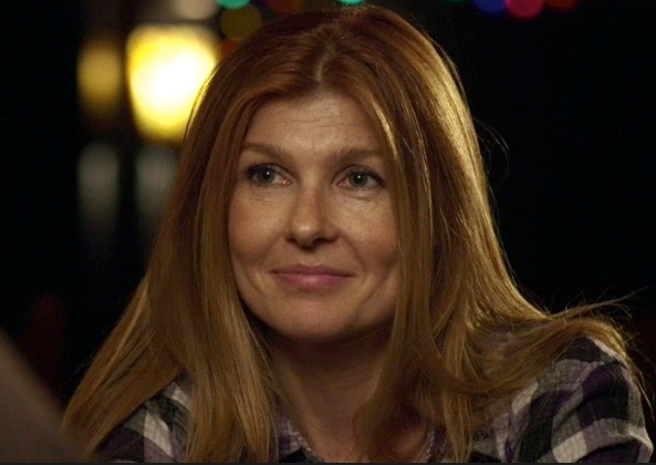 connie britton has come a long way since first appearing onscreen in edward burns directorial debut the brothers mcmullen which won the grand jury prize - Fitzgerald Christmas