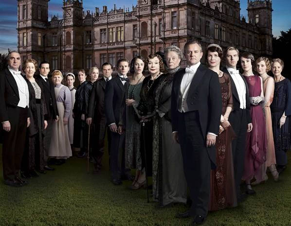 Downton Abbey Movie Announces Awards Friendly 2019 Release Date Indiewire