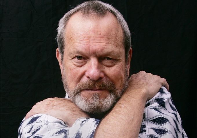 Watch: A Young Terry Gilliam Explains How To Make Cut-Out ...