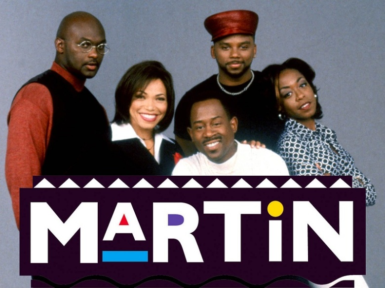 Tichina Arnold Says She Talked To Martin Lawrence About ...
