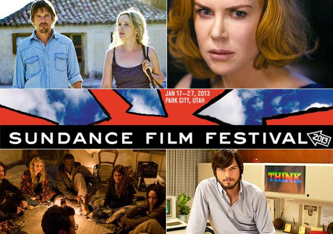 Sundance Film Festival Jobs