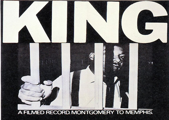 Image result for KING: A FILMED RECORD
