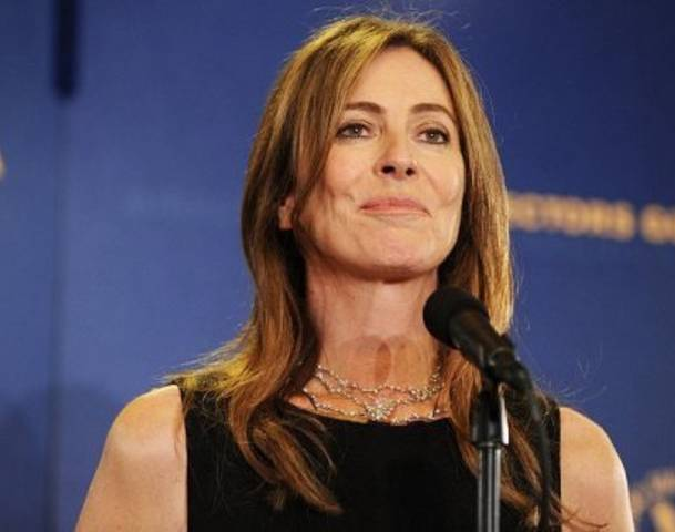 kathryn bigelow next film