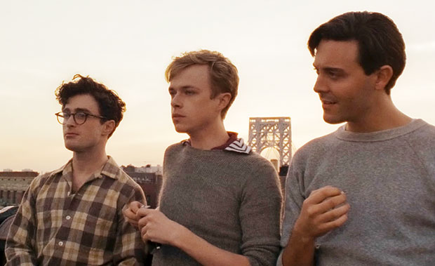 Image result for Kill.Your.Darlings.2013
