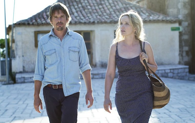 """Before Midnight"""