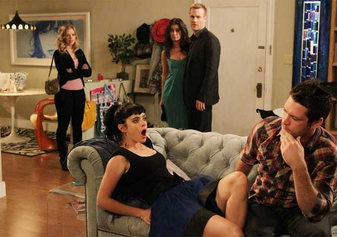 ABC Cancels 'Don't Trust the B—- in Apartment 23'   IndieWire