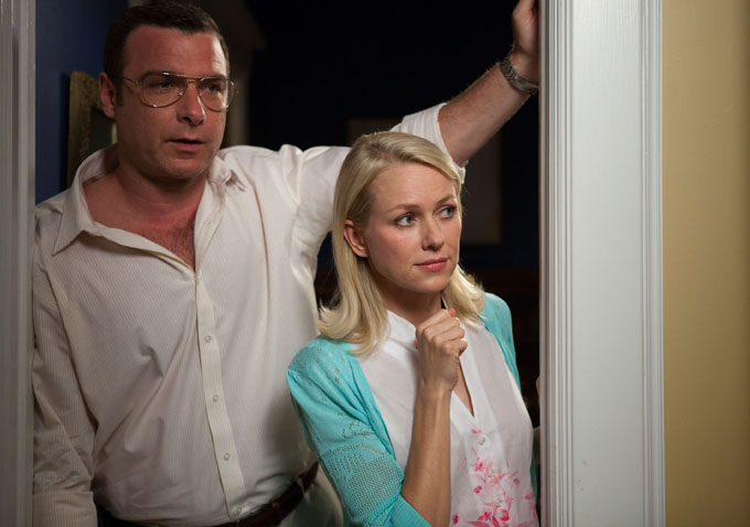 Review: 'Movie 43' Strains For Laughs With Uninspired ...