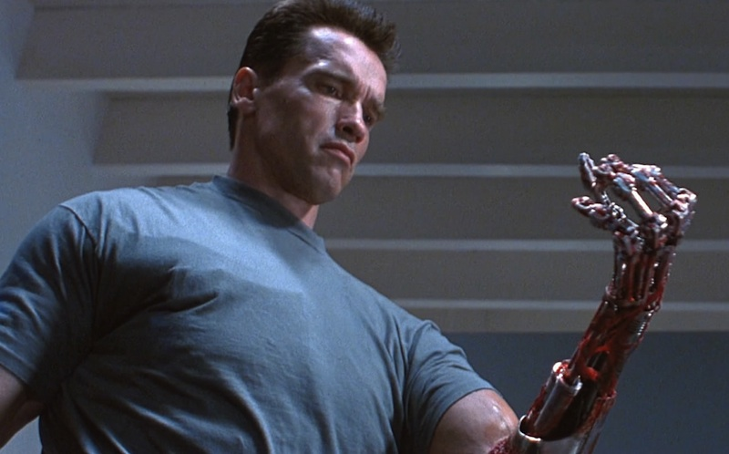 The Criticwire Survey The Best Terminator Indiewire