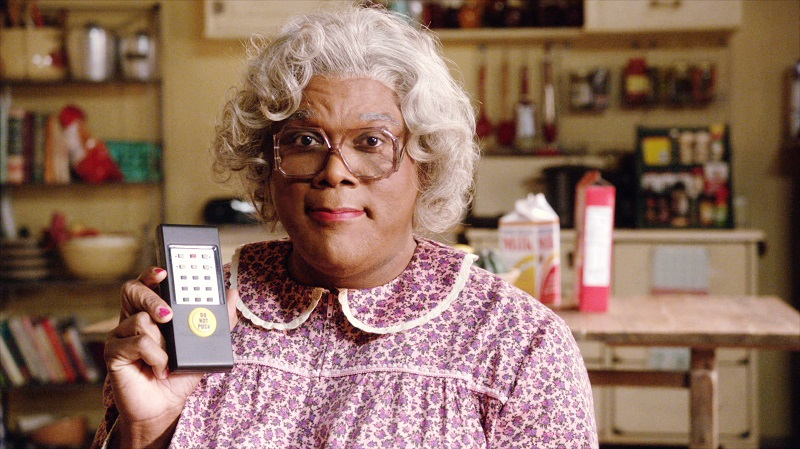 Tyler Perry's 'A Madea Christmas' Casts Chad Michael Murray, Larry ...