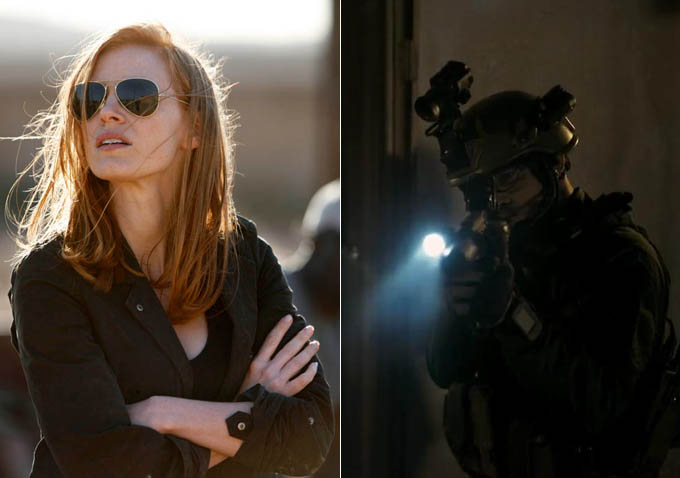 Zero Dark Thirty' Vs  'Seal Team Six': How 2 Films Tackle Torture, 9
