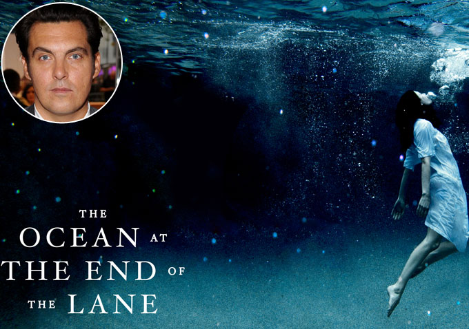 The Ocean At The End Of The Lane By Neil Gaiman: Joe Wright To Direct Adaptation Of Neil Gaiman's 'The