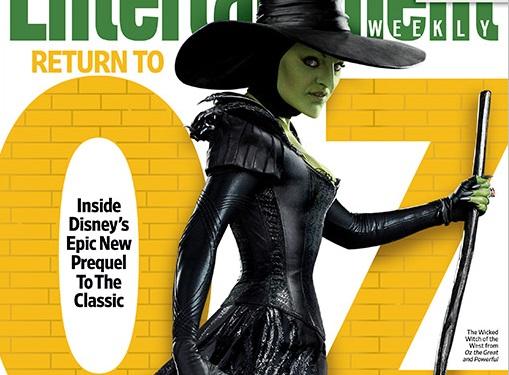 Raimi and Cast Talk 'Oz the Great and Powerful' in EW: Off ... Oz The Great And Powerful Cast And Crew