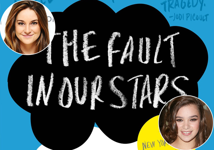 fault in our stars book talk