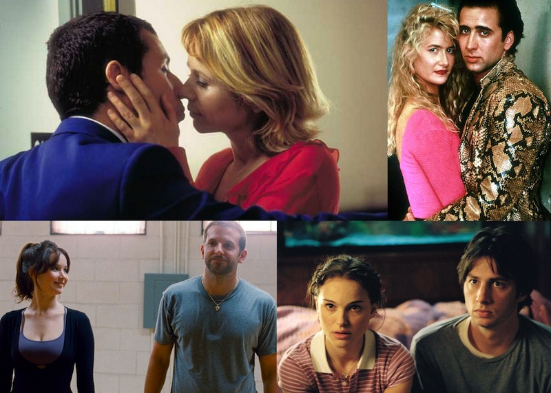 Happy Valentine S Day 10 Movie Couples We Heart Indiewire