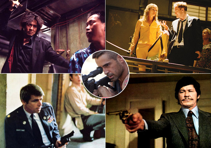 16 Great Revenge Movies Worth Hunting Down | IndieWire