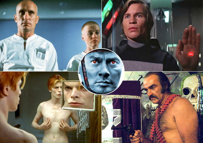 20 Oddball Sci Fi Films Of The 1970s Indiewire